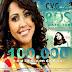 Novo CD de Rose Nascimento deve sair só em 2013