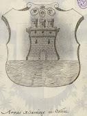 Armas de Santiago del Estero