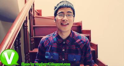 Vlog 44 : Hẹn Hò Giấu Mặt