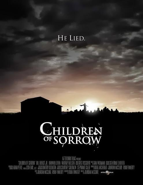 Children of Sorrow (2012)