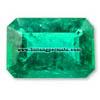 Batu Permata Emerald Beryl - Batu Mulia Berkualitas - Jual Harga Murah Garansi Natural Asli - Cincin Batu Permata