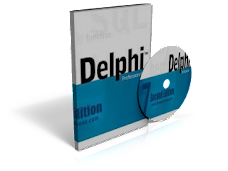 Paket DVD Source Code Delphi
