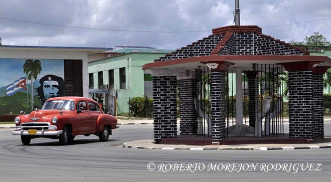 Cuba artemisa Guanajay