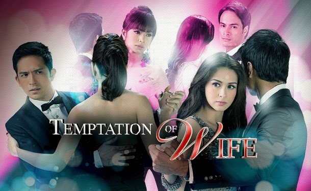 Temptation of Wife (2014) Episod 3