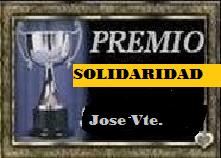 """Premio al relato  """"Aviones en el Cielo"""""""