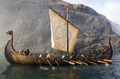 James: Free Viking Ship Model Plans How to Building Plans