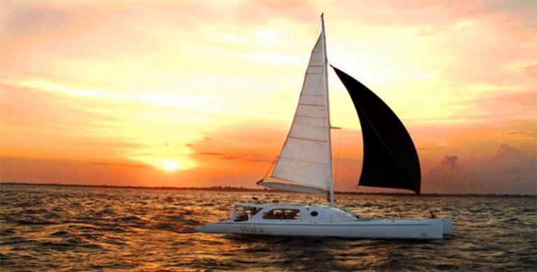 Exciting Cruises to Nusa Lembongan