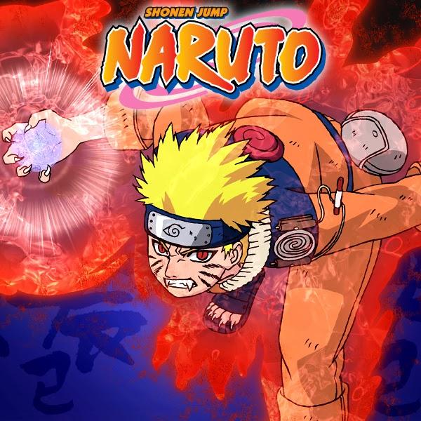 1) naruto uzumaki vs sasuke uchiwa (naruto)