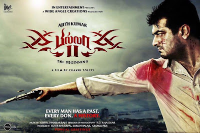 Ajith's Billa 2 Latest News