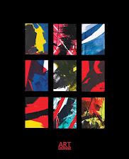 L'evento. Dal segno al senso: la quarta di copertina del catalogo e una nota critica di Di Genova