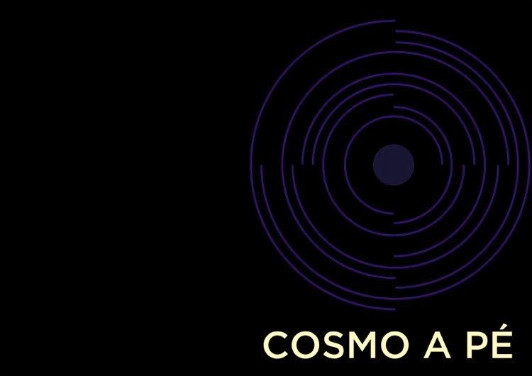 Cosmo a Pé