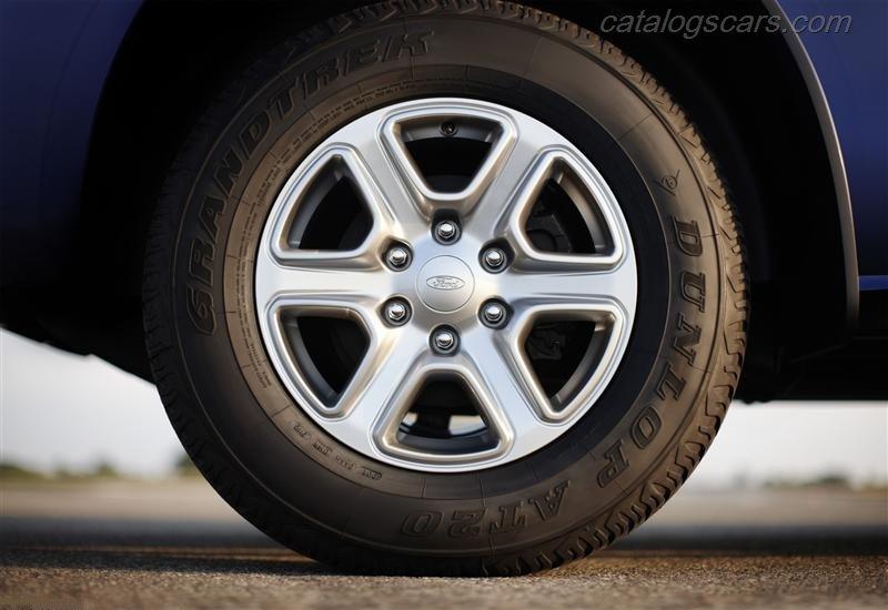صور سيارة فورد رينجر 2014 - اجمل خلفيات صور عربية فورد رينجر 2014 - Ford Ranger Photos Ford-Ranger-2012-18.jpg