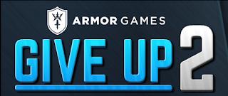 Give Up 2 logo