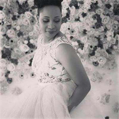 BBAfrica 2016  Mrs Pokello Kumordzie Zimbabwe