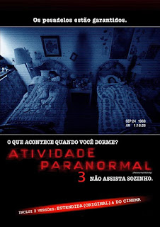 Assistir Atividade Paranormal 3 Dublado Online HD