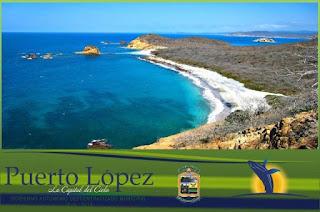 Guía turística completa de la ciudad de Puerto López