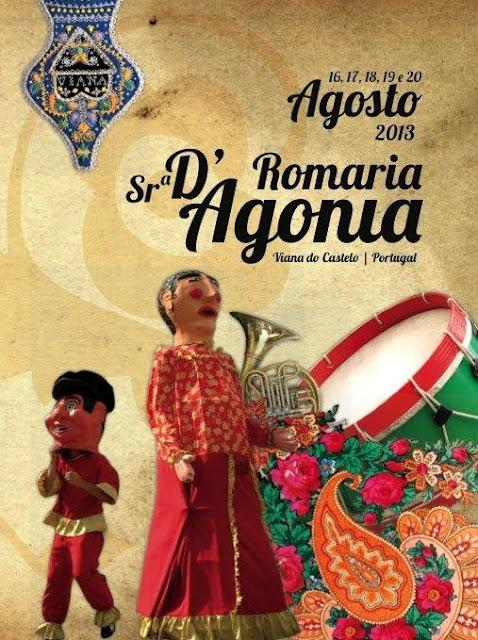 Romaria de Nossa Senhora da Agonia - Viana do Castelo