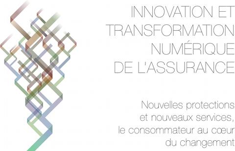 Innovation et Transformation Numérique de l'Assurance