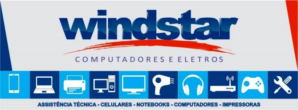 Windstar Computadores & Eletro