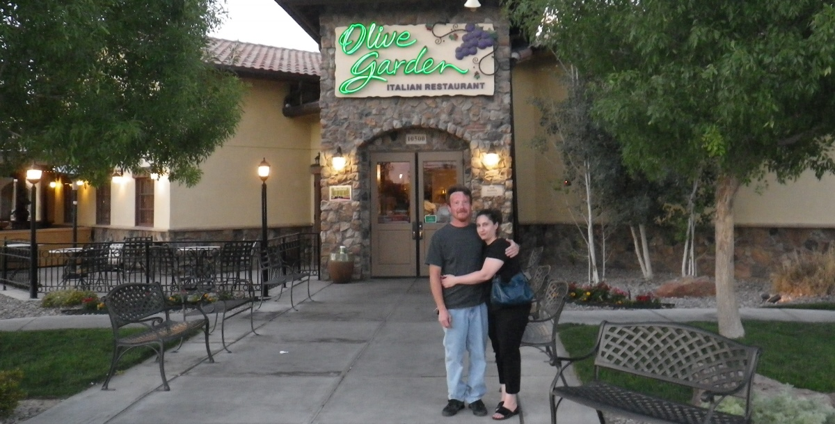 that food guy olive garden albuquerque new mexico