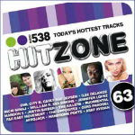 Radio 538 Hitzone Vol.63 CD 1 – 2012