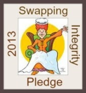 I've taken the swapping pledge