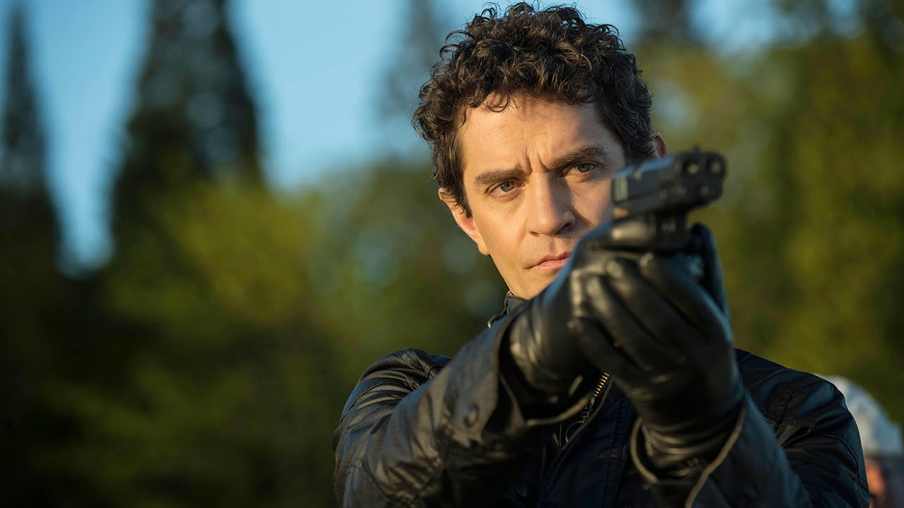 "Intruders - The Shepherds and the Fox - Review: ""Why hello ..."