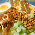 Resep membuat Bubur Ayam
