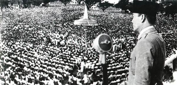 Sejarah Pergerakan Nasional Indonesia Masa Partindo Partai Indonesia