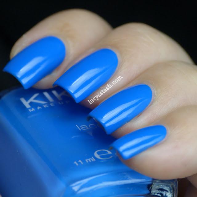 Lucy's Stash - KIKO 295