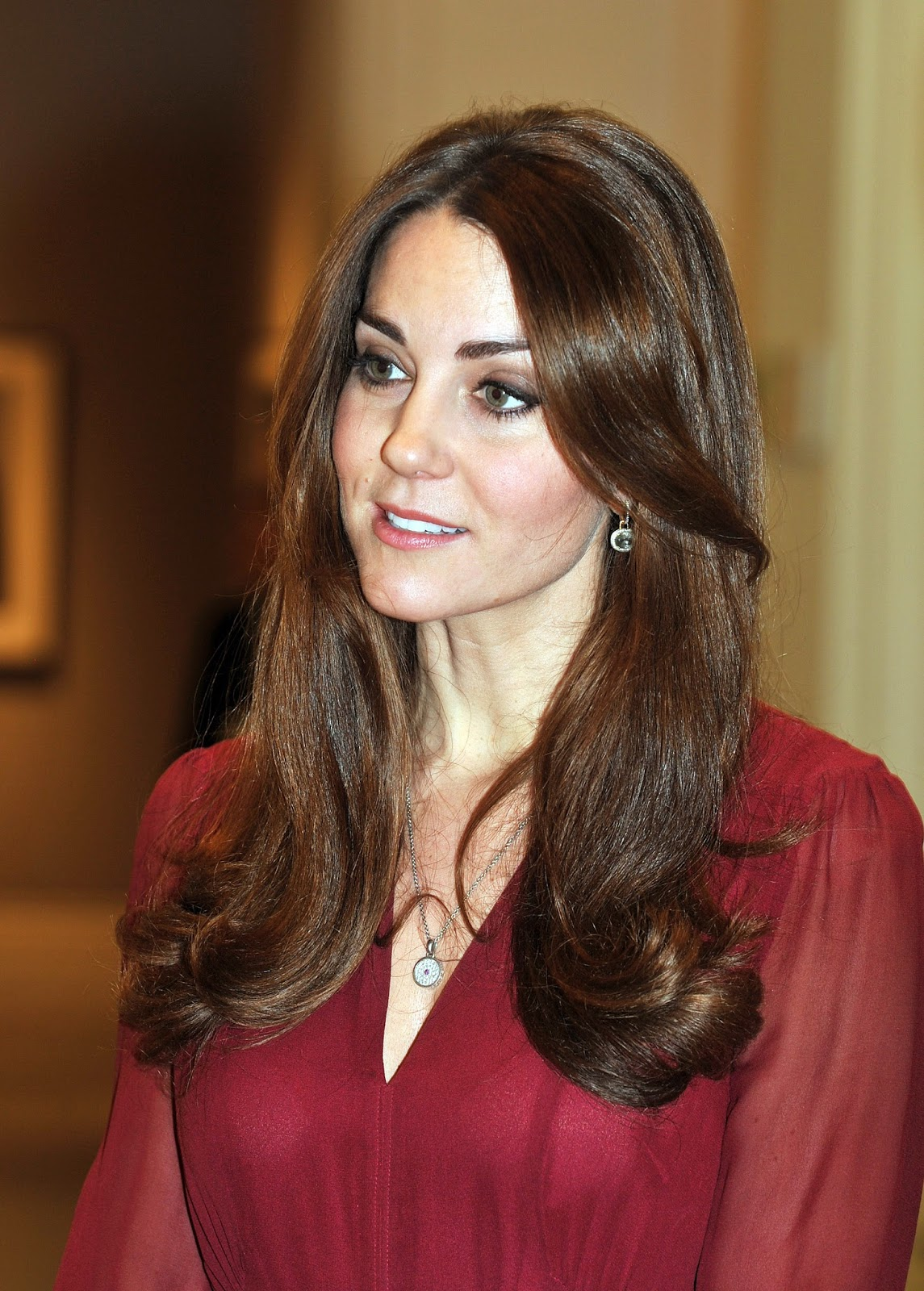 Kate Middleton Hairstyles 2013 | Hairstyles he
