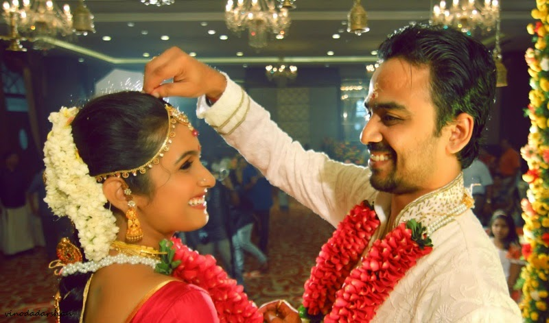Facebook kavitha nair marriage
