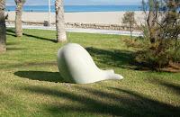 Font per parc infantil Cachalote mobiliari urbà