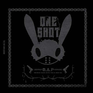 bap one shot cover