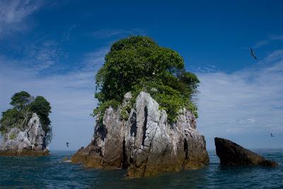 jemur island