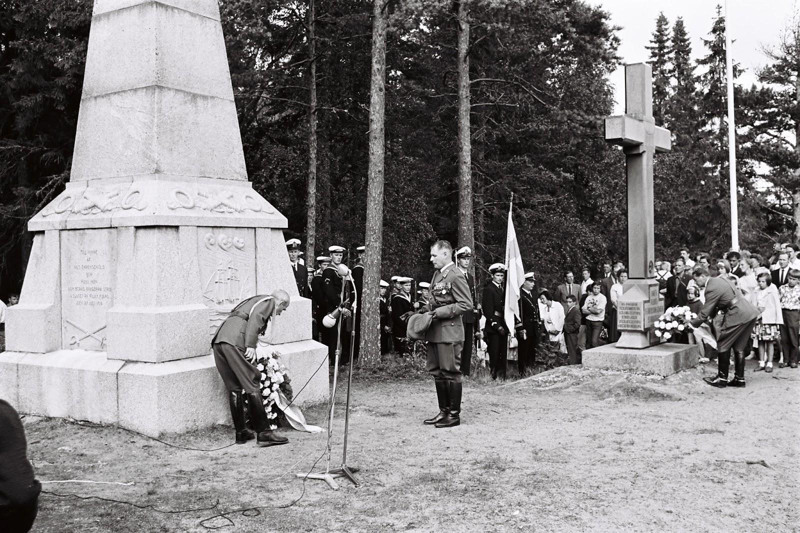 Ханко, Гангут, Финляндия, Северная война