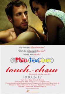 Phim Chạm - Touch [Vietsub] 2012 Online