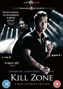 Sát Phá Lang - Kill Zone poster