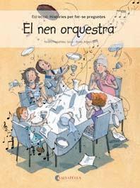 """""""El nen orquestra"""""""