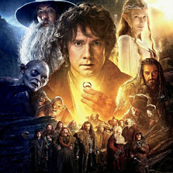 Poster The Hobbit: An Unexpected Journey 2012