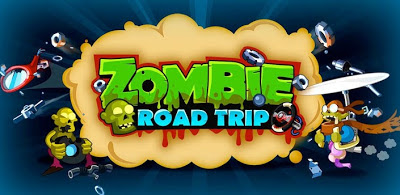 Zombies Road trip