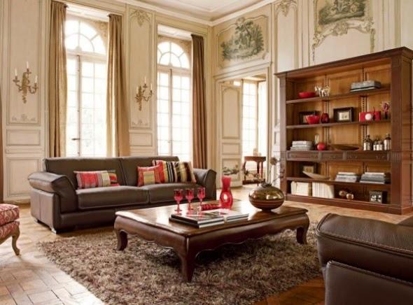 tras el auge de estilos como el moderno o el minimalista parece que una de las ltimas tendencias en cuanto a estilos decorativos para el interior de la