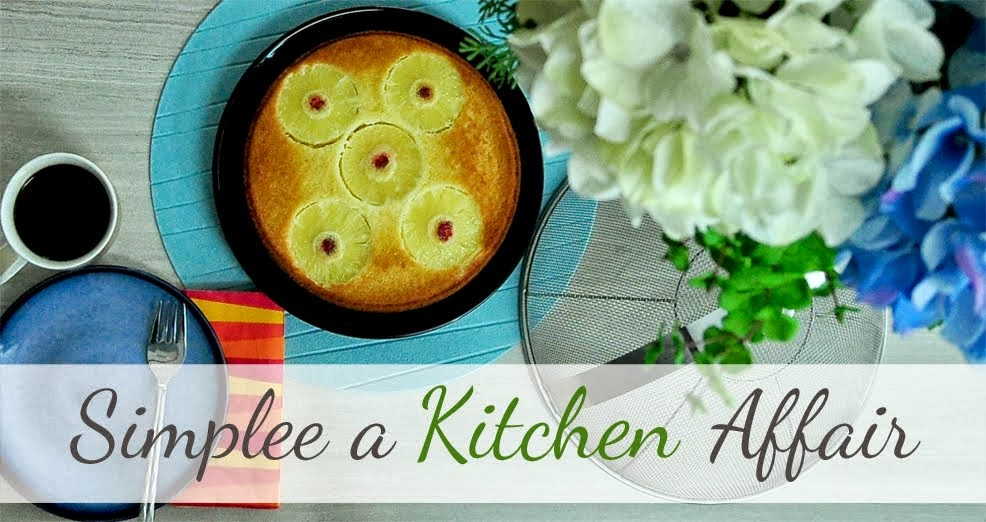 Simplee a Kitchen Affair