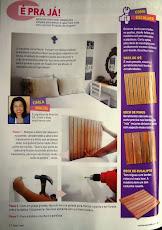 Revista Casa Linda - Setembro/2013