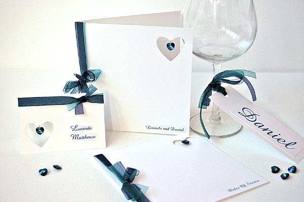 Black wedding invitations wedding invitation kits do it yourself wedding invitation kits are not only less expensive but they allow your wedding to more accurately reflect your vision and your theme the solutioingenieria Images