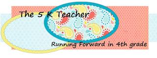 5K Teacher