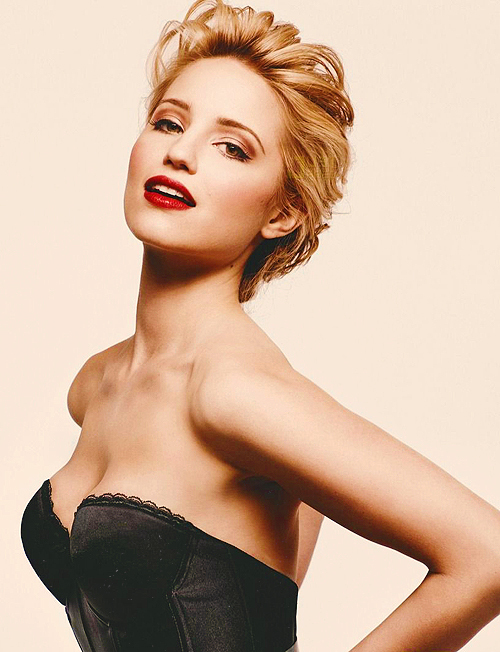 BEAUTIFUL CELEBRITIES Dianna Agron Hot