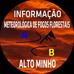 Informação Meteorológica de Fogos Florestais