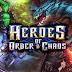 Heroes of Order & Chaos (Siêu phẩm MOBA của Gameloft) trên LG L3