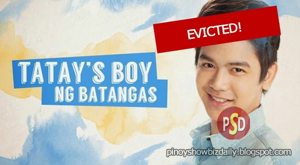 Joshua Garcia evicted from PBB house 12th eviction night